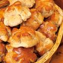 五殻のクルミパン